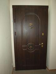 Стальные двери от отечественного производителя