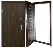 Входные двери «Комфорт» 2040*1030*60  от производителя