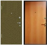 Входные двери «Вэст Нова» 2060*1030*80 для частного сектора от произво